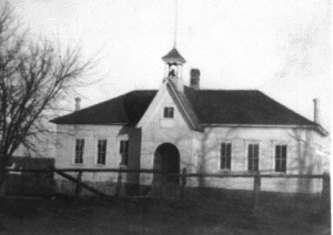 Daleyville School 1914