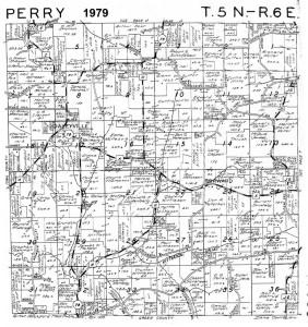 1979 Plat Map